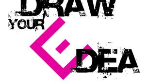 DRAW YOUR E-DEA