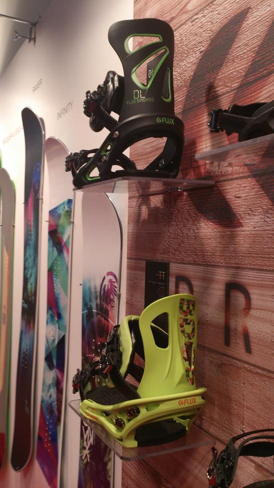 Flux DL e TT 2015 - backside view