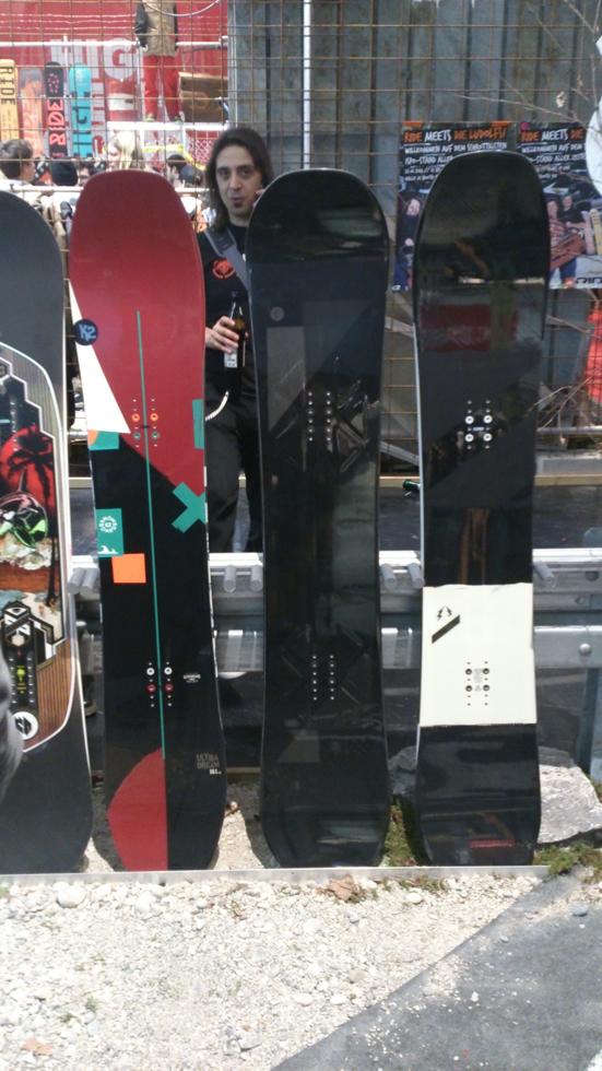K2 boards 2015