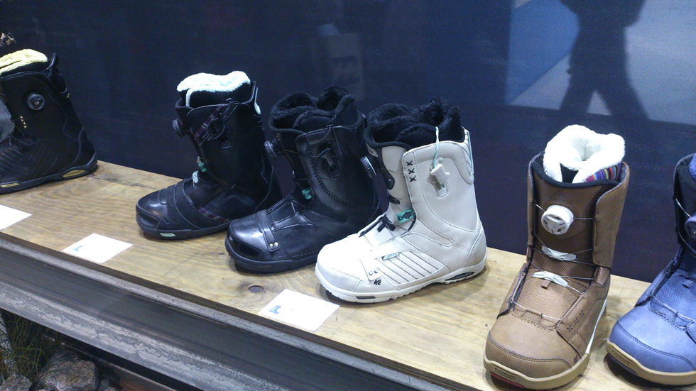 K2 Boots