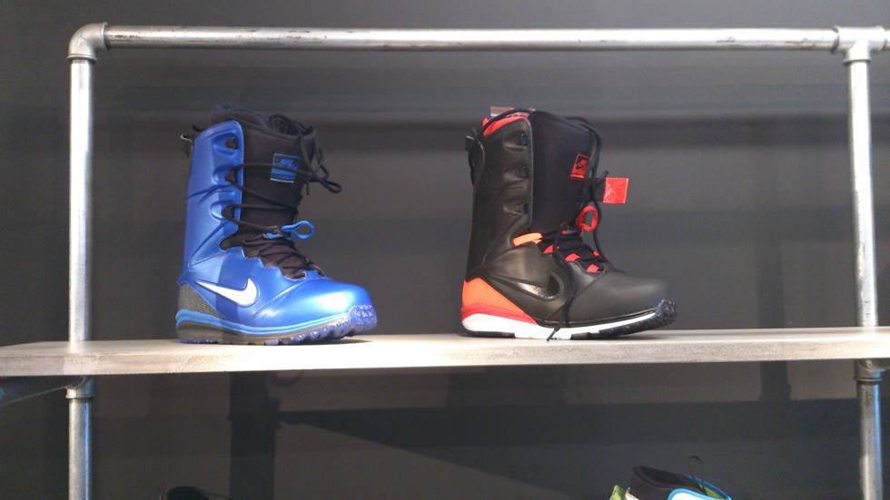 Nike Lunarendor 2015