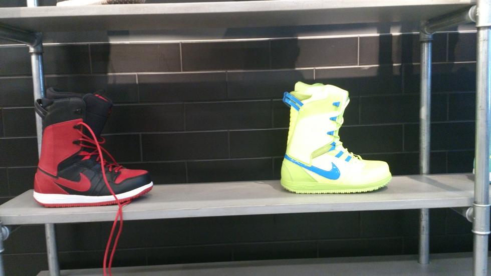 Nike Vapen 2015
