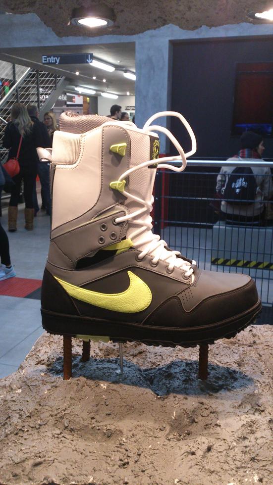 Nike Zoon DK 2015