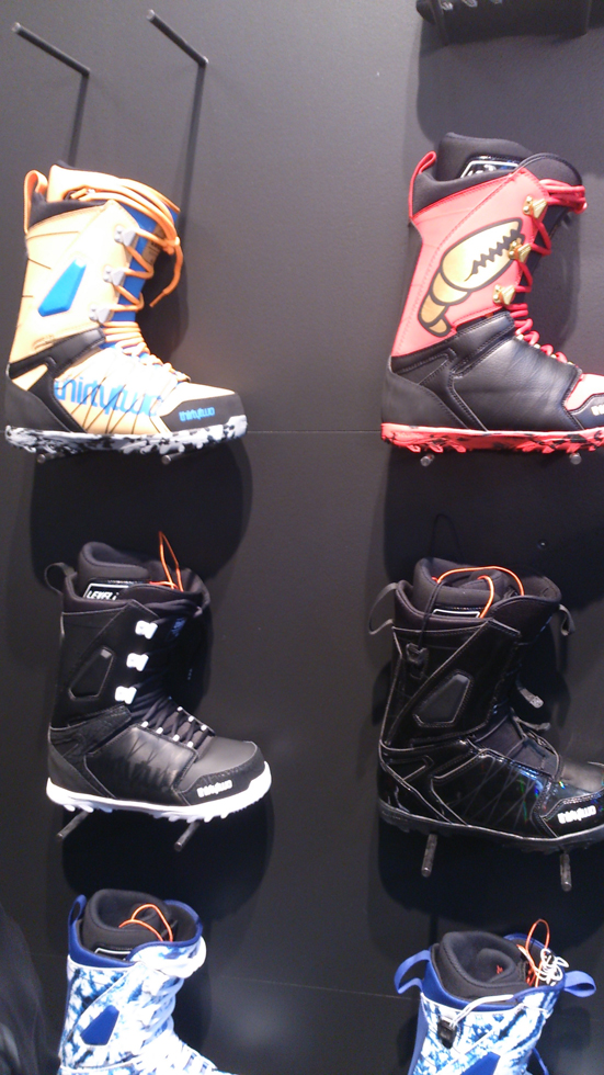 ThiryTwo Boots for 2015