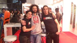 Tres Amigos 1